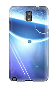 Perfect Space Sci Fi Case Cover Skin For Galaxy Note 3 Phone Case