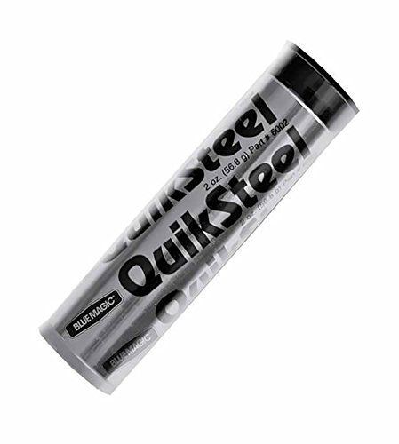 Quiksteel Steel Reinforced Epoxy Putty 56.8g Fastcar