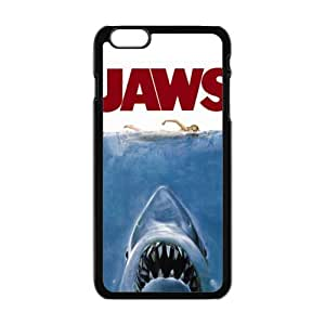 Happy jaws Phone Case for Iphone 6 Plus