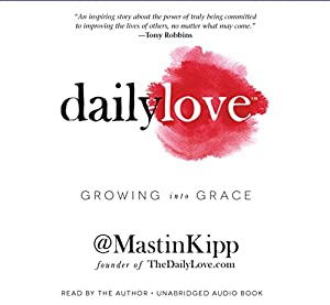 Daily Love Audiobook