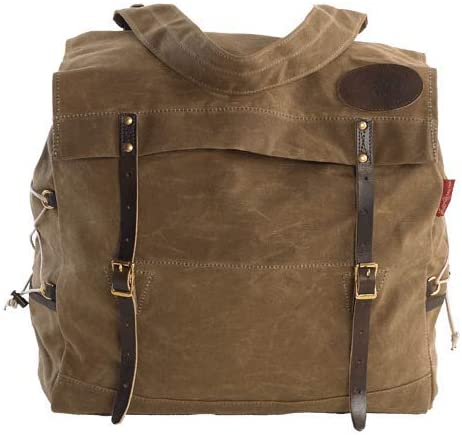 Woodsman Pack