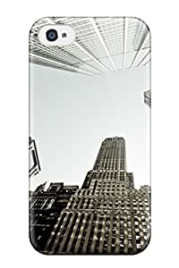 Best Case For Iphone 4/4s With Nice Skyscraper Appearance