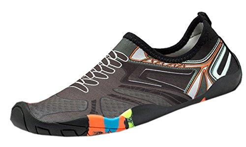 et Sport de Femmes Plong Chaussons de Hommes Chaussettes Snone XqFwO54X