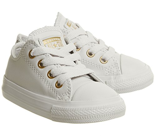 sale tumblr Converse Unisex Kids' Chuck Taylor Ct Ox Low-Top Sneakers Pale Putty Exclusive pre order cheap online DEkw2vk5