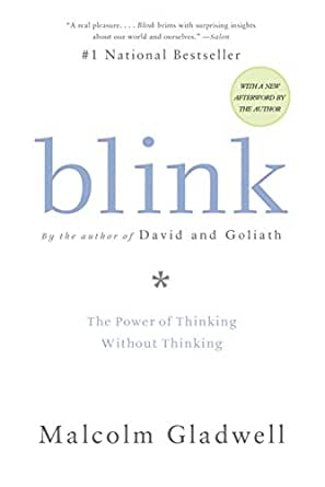 Amazon blink the power of thinking without thinking ebook print list price 2900 fandeluxe Gallery