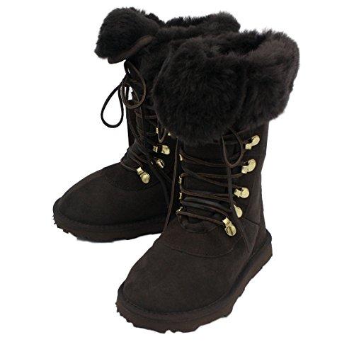 Ultimate Sheepskin Boot - 4