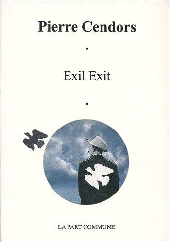 Livre gratuits Exil Exit epub, pdf