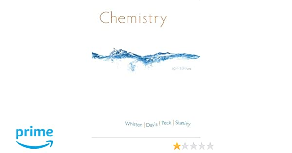 Experiments in General Chemistry: Inquiry and Skill Building ...