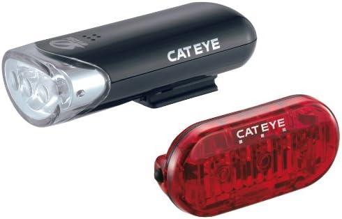 CatEye FA003525055 - Luz para Bicicleta: Amazon.es: Deportes y ...