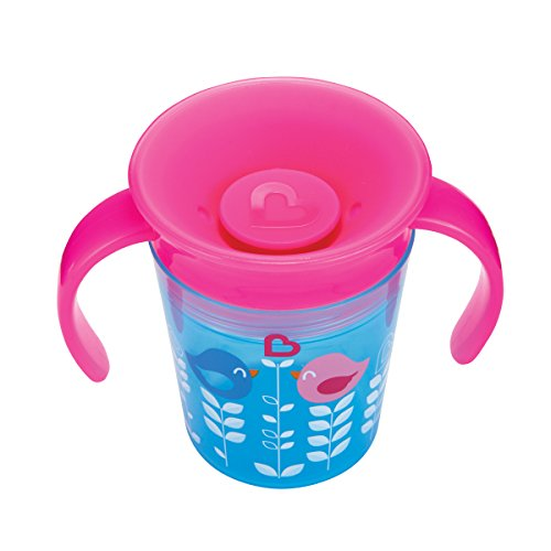 Miracle 360 Deco Trainer Cup