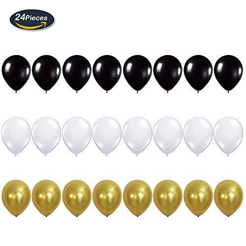 KUNGYO Funny Birthday Party Decorations Kit Happy Fucking Birthday Balloon Banne