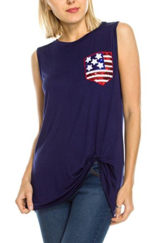american themed tank tops - 2