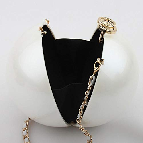 Taille Femme Noir Pochette Unique Or Mangetal pour EIwSqppZ