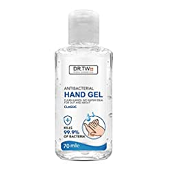 Eliky Fast-Acting Hand Sänitizer Alcohol-Based (60ml) Non-rinsing Foam Hand sanitize