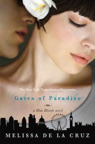 Gates Of Paradise A Blue Bloods Novel By
