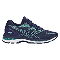 ASICS Gel-Nimbus 20 SP Cleaning Shoe - side