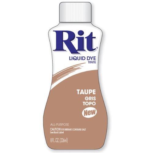 rit taupe dye - 6