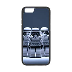 Star Wars For iPhone 6 Plus Screen 5.5 Inch Csae protection phone Case ER964668