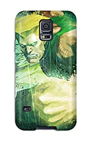 New Arrival Guile In Street Fighter For Galaxy S5 Case Cover