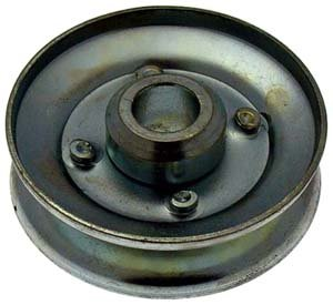 Westwood Genuine 32727600 3 Pulley Non-Keyed by (Keyed Pulley)