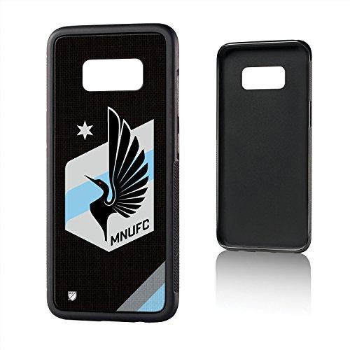 fan products of Minnesota United FC Galaxy S8 Bump Case MLS