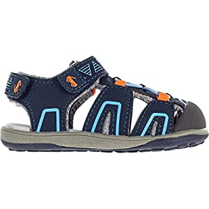 See Kai Run – Lincoln IV Water-Friendly Sandals for Kids