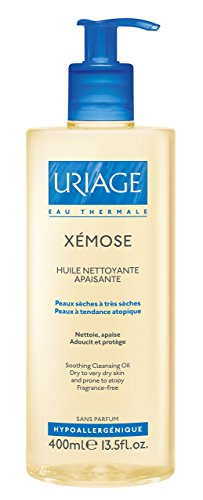 Uriage Xémose Soothing Cleansing Oil 400ml