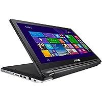 Asus R554LA-RS51T Flip 15.6 HD Tou