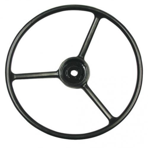 Ih Steering - 5