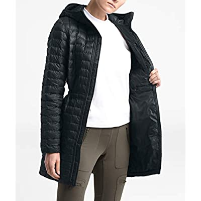 The North Face Women's Thermoball Eco Parka: Clothing