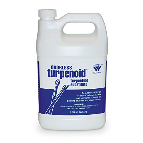 Most bought Paint Thinners & Solvents