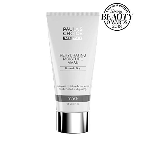 Paula's Choice Rehydrating Moisture Mask with Plant Oils Ant