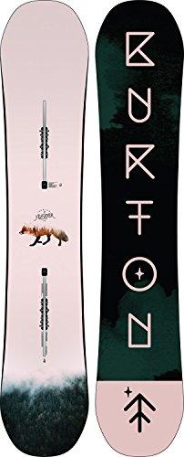 Burton Yeasayer Snowboard Womens Sz 152cm ()