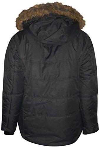 Pulse Women's Plus Extended Size Ski Coat Jacket Aspens