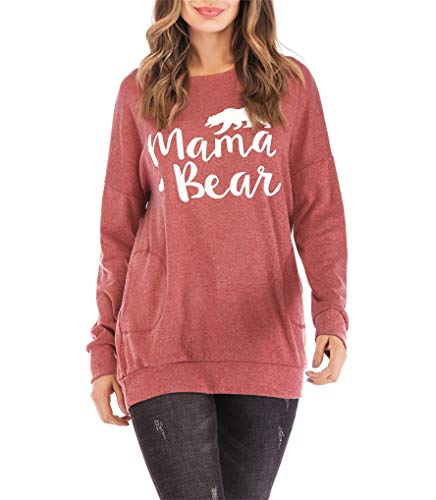 f3c34a1c85745 Womens Long Sleeve Sweatshirts