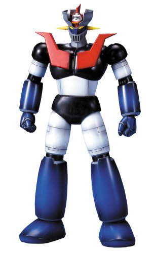 Bandai Hobby Mazinger Z, Bandai Action Figure plastic model kit -