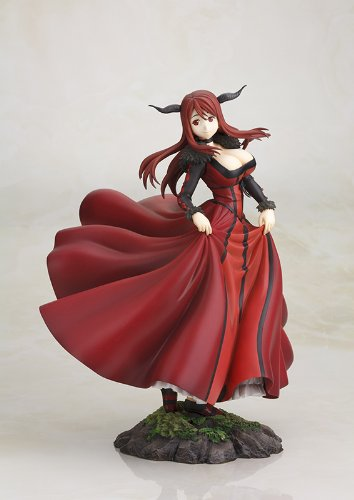 Maoyu Demon King Red Eye (1/8 Scale PVC) by Kotobukiya (Image #3)
