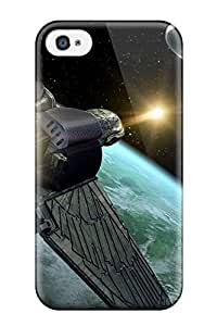 TrBESlP1239swAlm Star Trek Awesome High Quality Iphone 4/4s Case Skin
