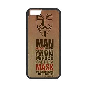 iPhone 6 Plus 5.5 Inch Phone Case Graffiti AL390462