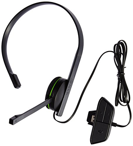 Xbox One Chat Headset (Renewed)