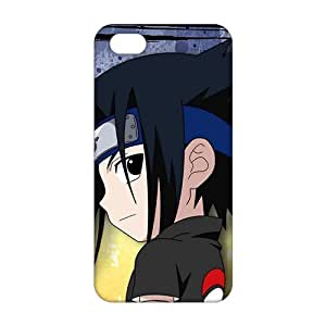SHOWER 2015 New Arrival Naruto 3D Phone Case for iPhone 5S