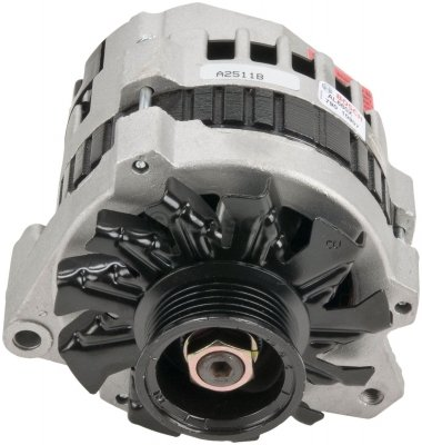 Bosch AL660X Remanufactured ()