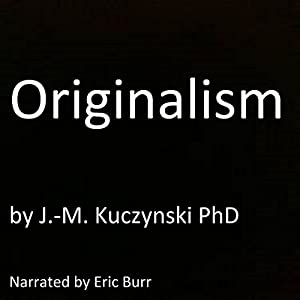 Originalism Audiobook