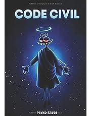 Code Civil - Psyko Sauce