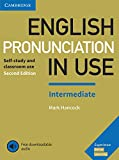 English Pronunciation in Use Intermediate Book with