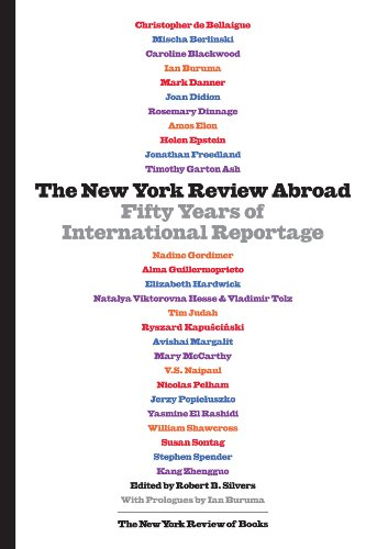(The New York Review Abroad: Fifty Years of International)