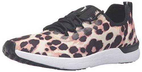 Shoe Women's Simpson Farahh Jessica Jersey Walking Natural x4qfxaIv