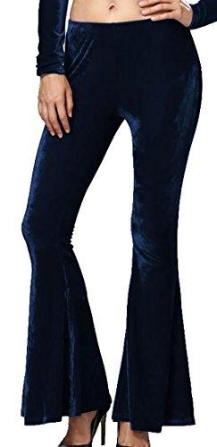 Velvet Dance Pants - 5
