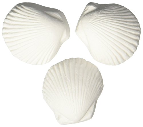 - Weco Wonder Shell Natural Minerals (3 Pack), Small
