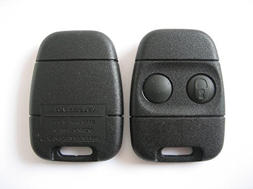 Genuine Discovery 1 and Freelander Remote Fob Cover Kit